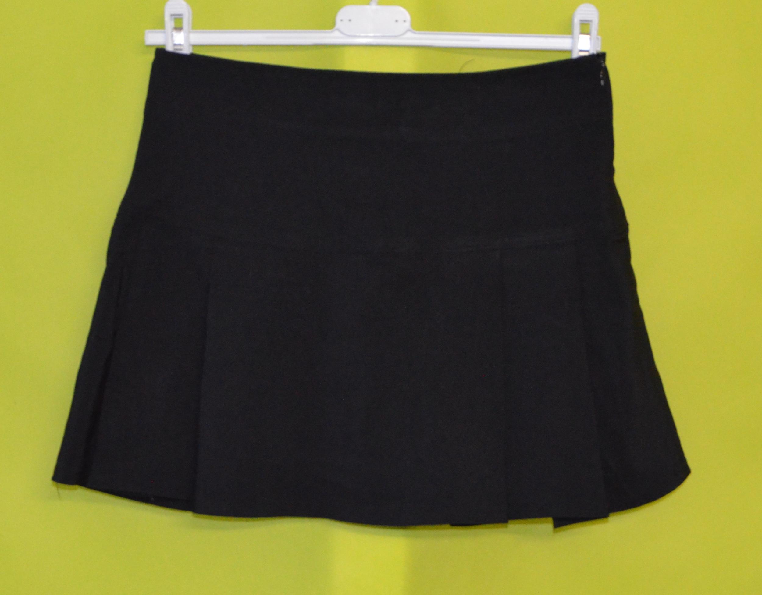 jupe noir femme taille 36 jennyfer