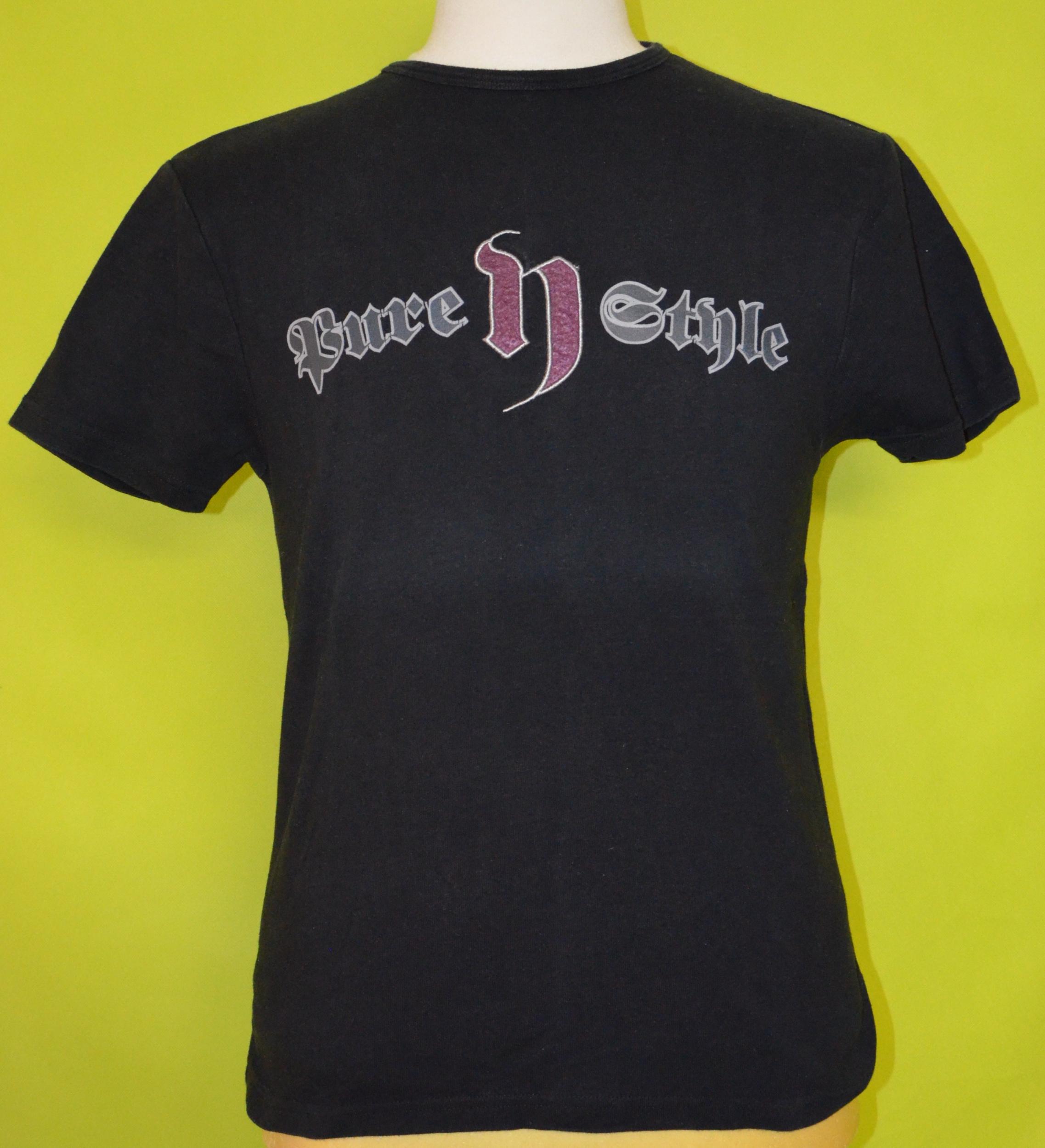 tee shirt kiabi taille M