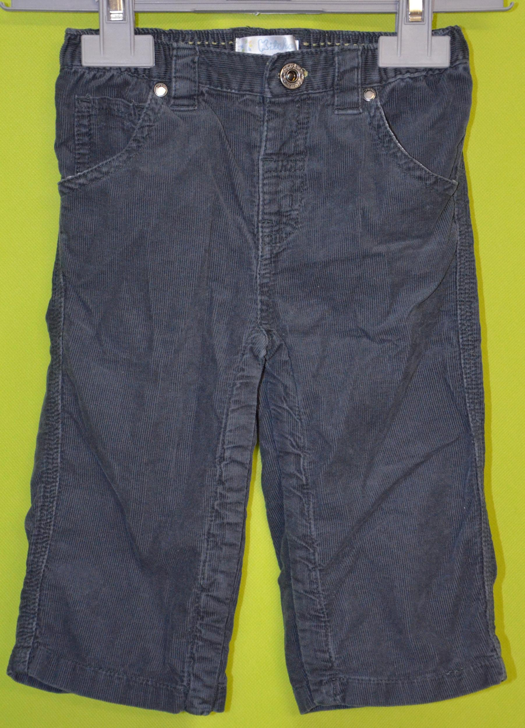 pantalon kiabi kitchoun 9 mois