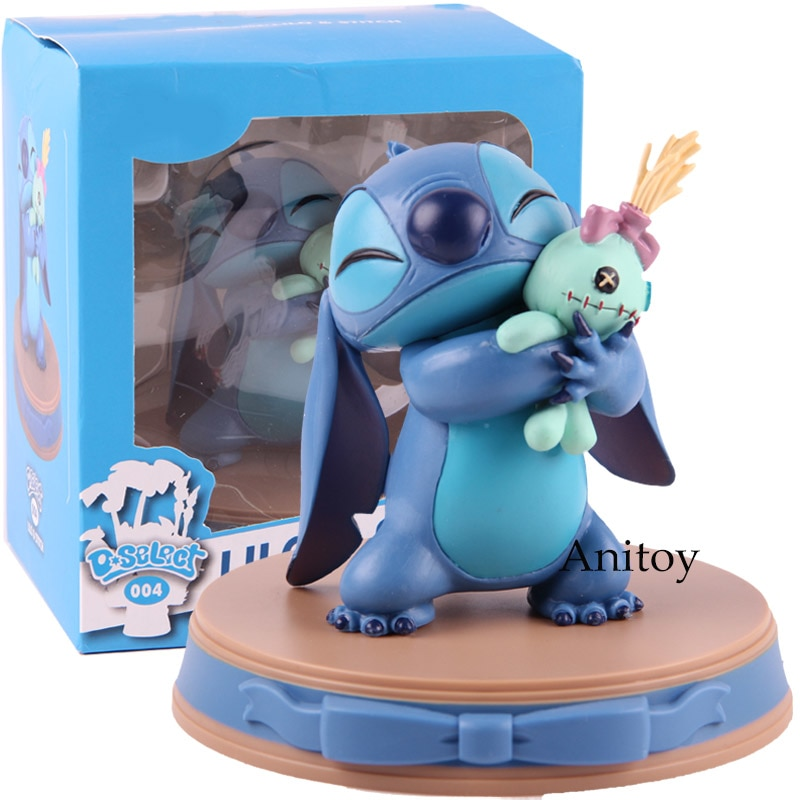 figurine lilo et stitch figurine Anitoy