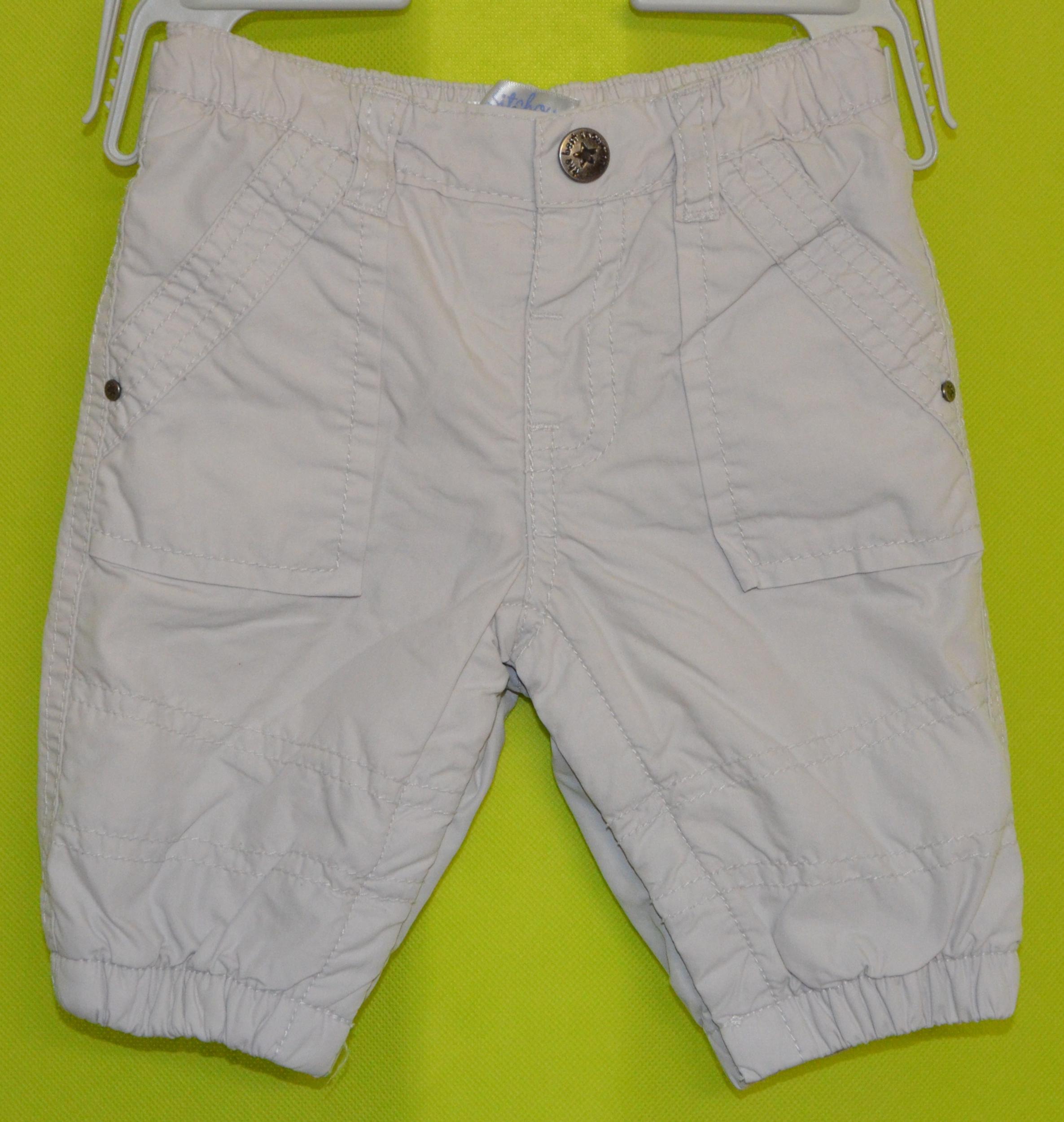 pantalon kiabi kitchoun 3 mois