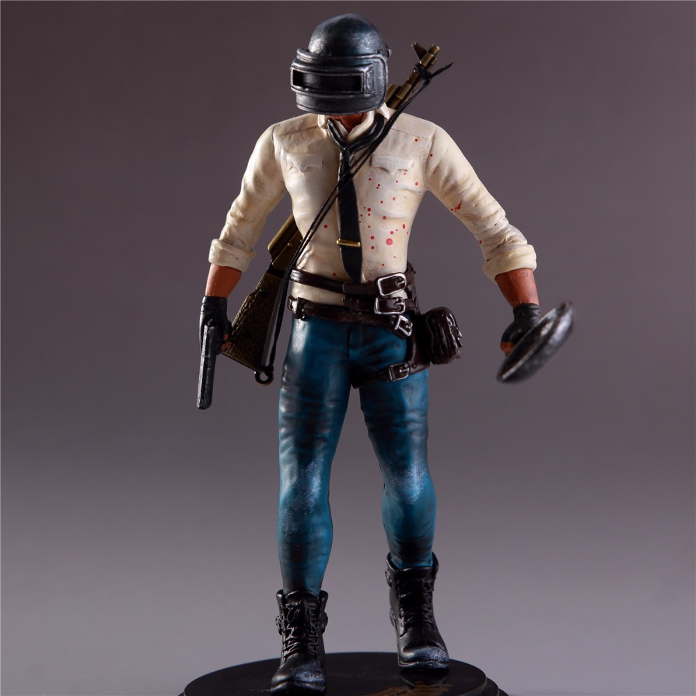 figurine H1Z1 17 cm dreamme