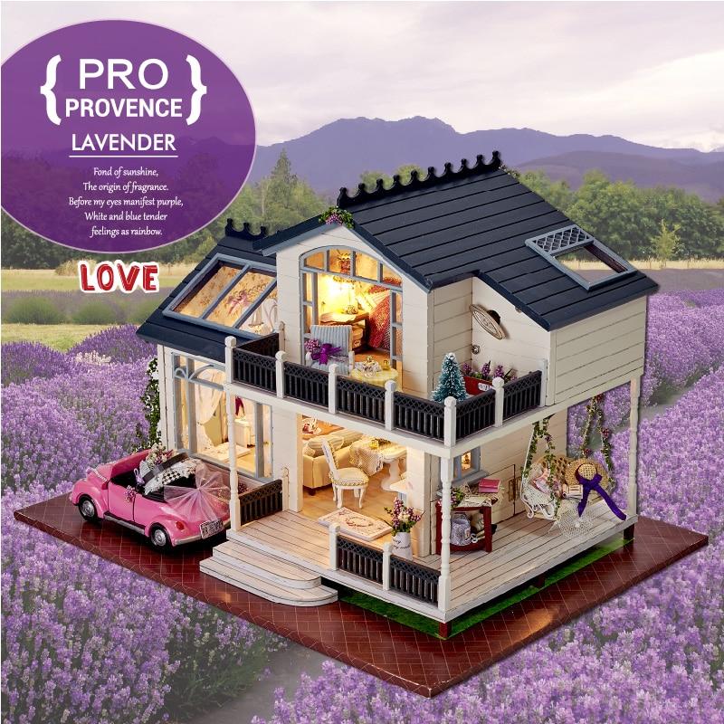 maison de poupée miniature a fabriquer cute room a032