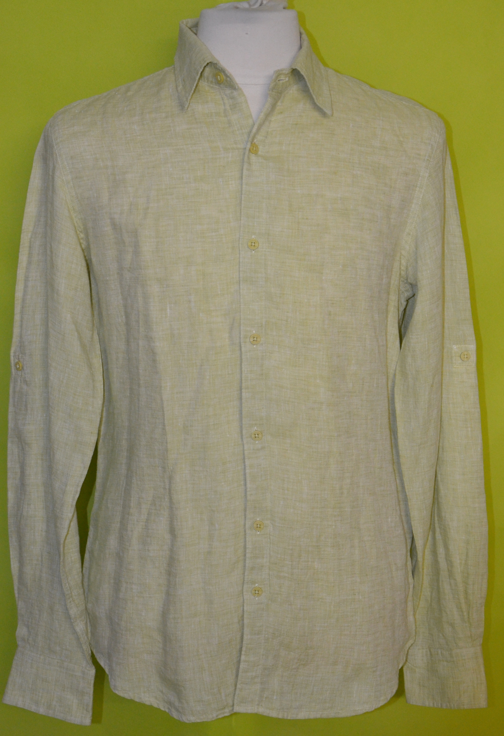 chemise la redoute somewhere taille M