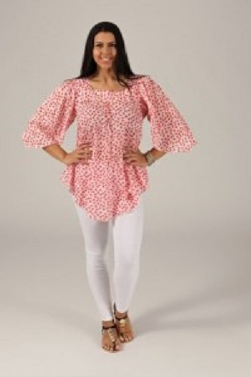 TUNIQUE GRANDE TAILLE MANCHES LONGUES taille jusque 54 NEUF