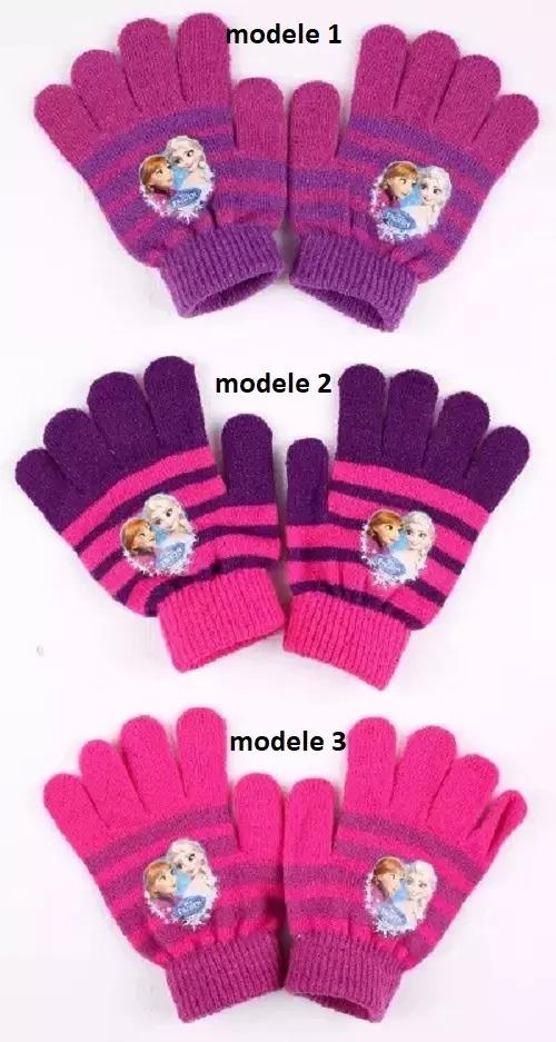 gants la reine des neiges enfants taille unique