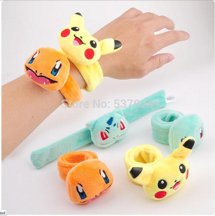 bracelet pokemon divers modeles eofun
