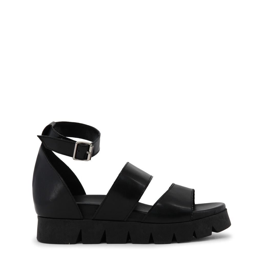 sandales ana lublin DOROTEIA_NERO