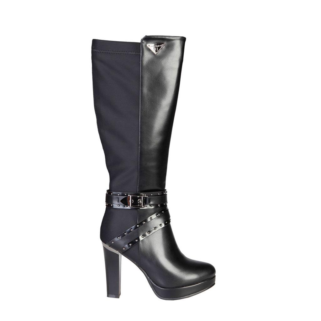 bottes pour femme laura biagiotti 2228_BLACK