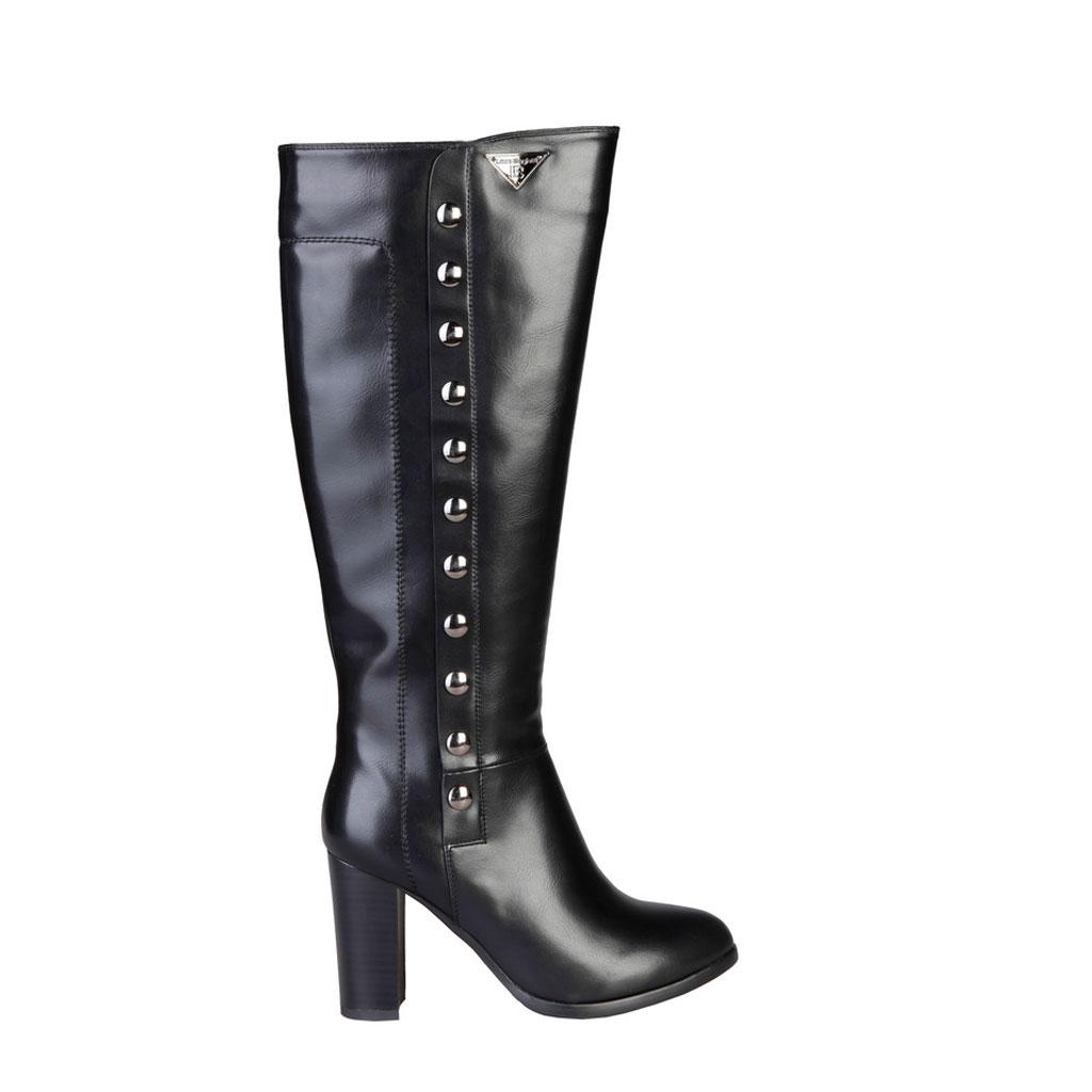 bottes pour femme laura biagiotti 2212_BLACK
