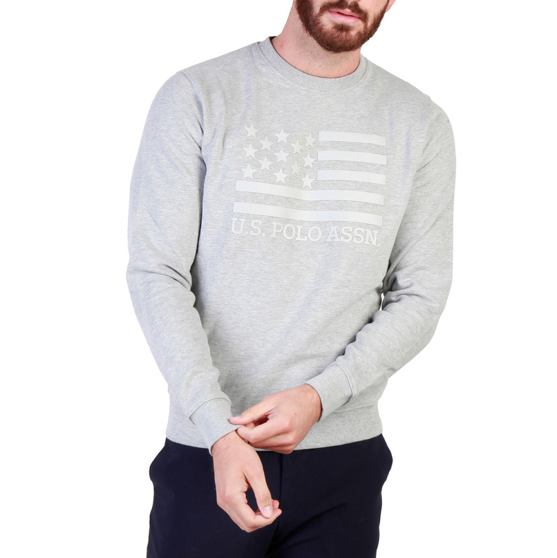 sweatshirt US polo assn sweatshirt US polo assn 43486_47130_177