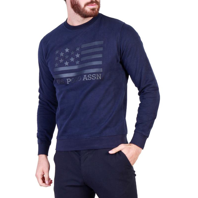 sweatshirt US polo assn 43486_47130_177