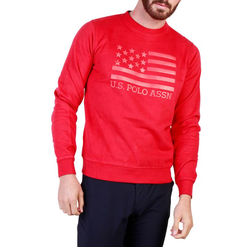 sweatshirt US polo assn 43486_47130_155