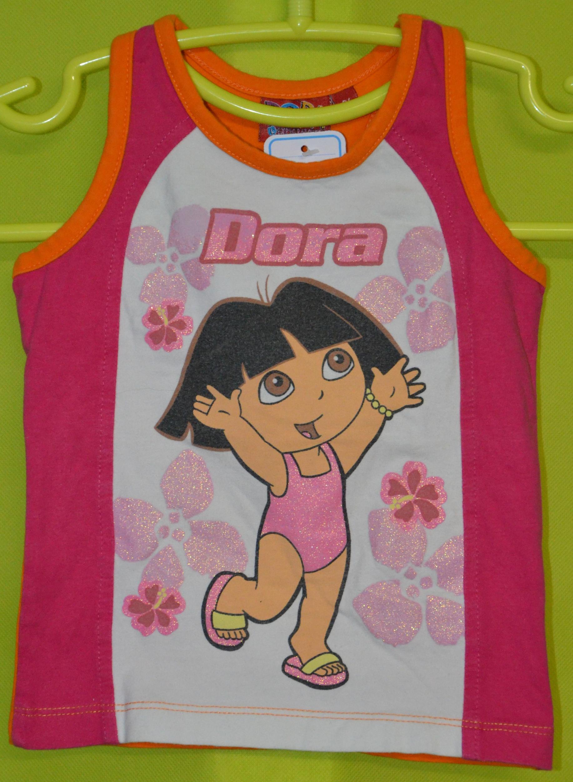 Haut Dora 3 ans
