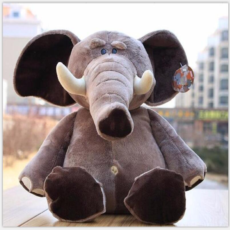 peluche éléphant 25 cm MIAOOWA
