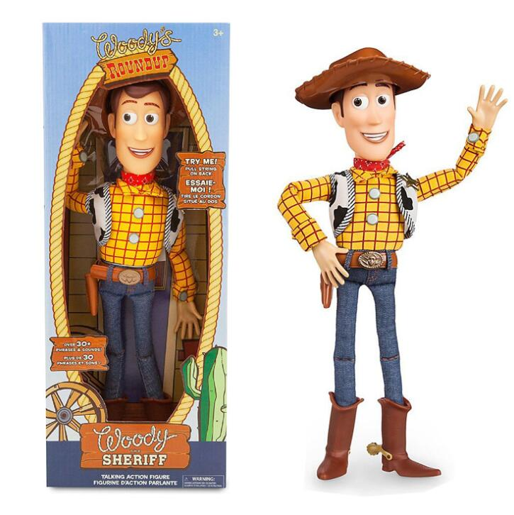 figurine toy story 3 aiboully 43 cm