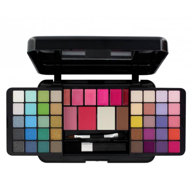 Palette maquillage pas cher miss cop COFMC4238