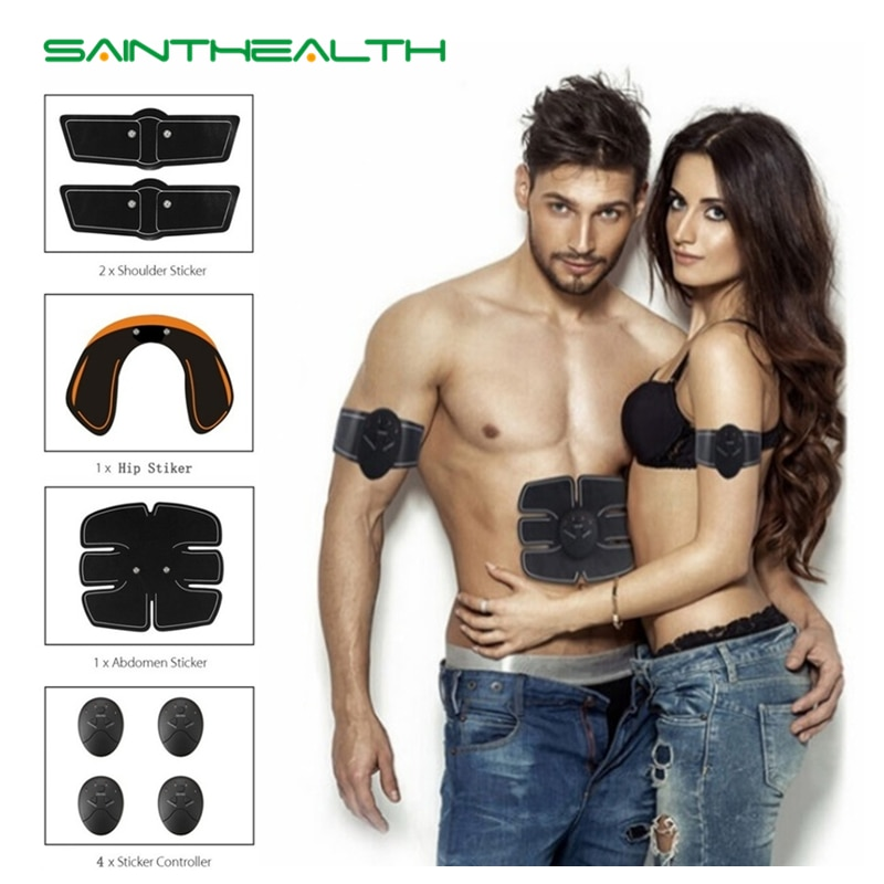 appareil d\'électrostimulation Saint Health divers choix