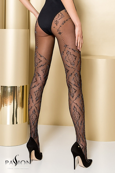 Collants TI105 - Gold Collection passion