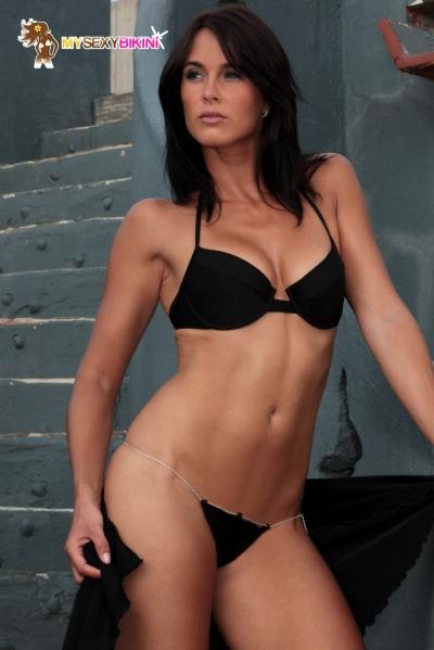 Maillot de bain string bikini string my sexy bikini Seychelles 2