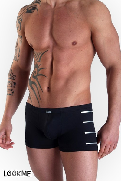 Boxer homme sexy roadster Look Me