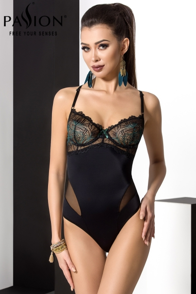 Body sexy floris passion lingerie fine sexy exclusive