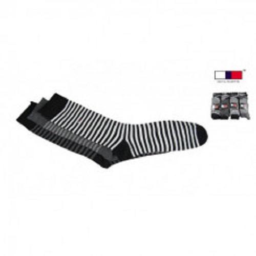 lot 12 paires chaussettes 39-45 CaKvin 20045