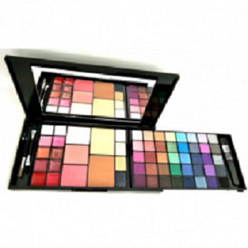 Palette de maquillage pas cher miss cop make up COFMC4241