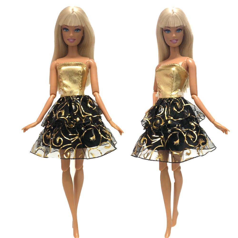 barbie robe soiree NK Fantastic Fairyland