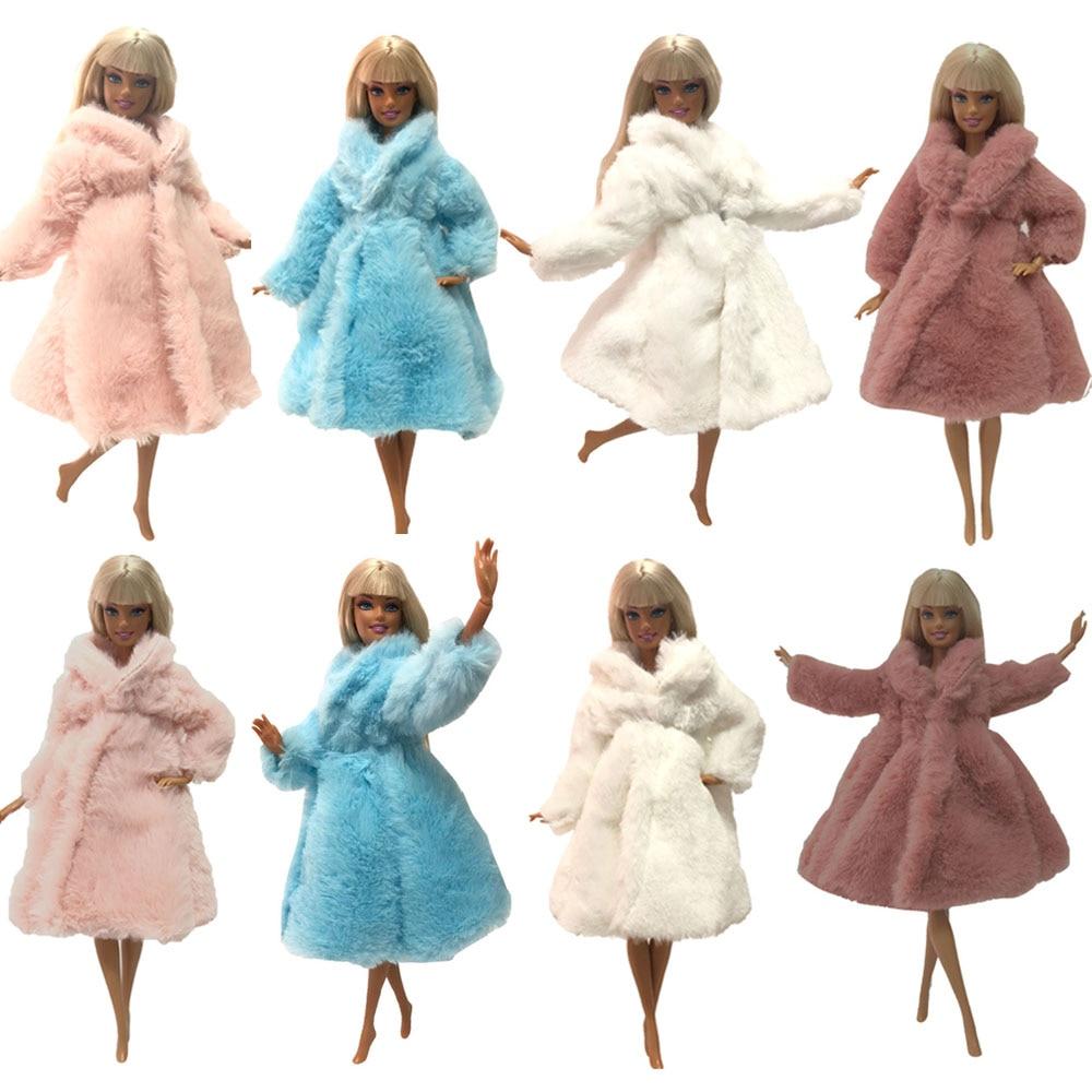 manteau barbie manteau divers coloris
