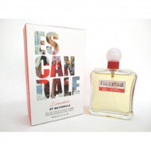 Parfum generique parfum Naturnais femme eskandale