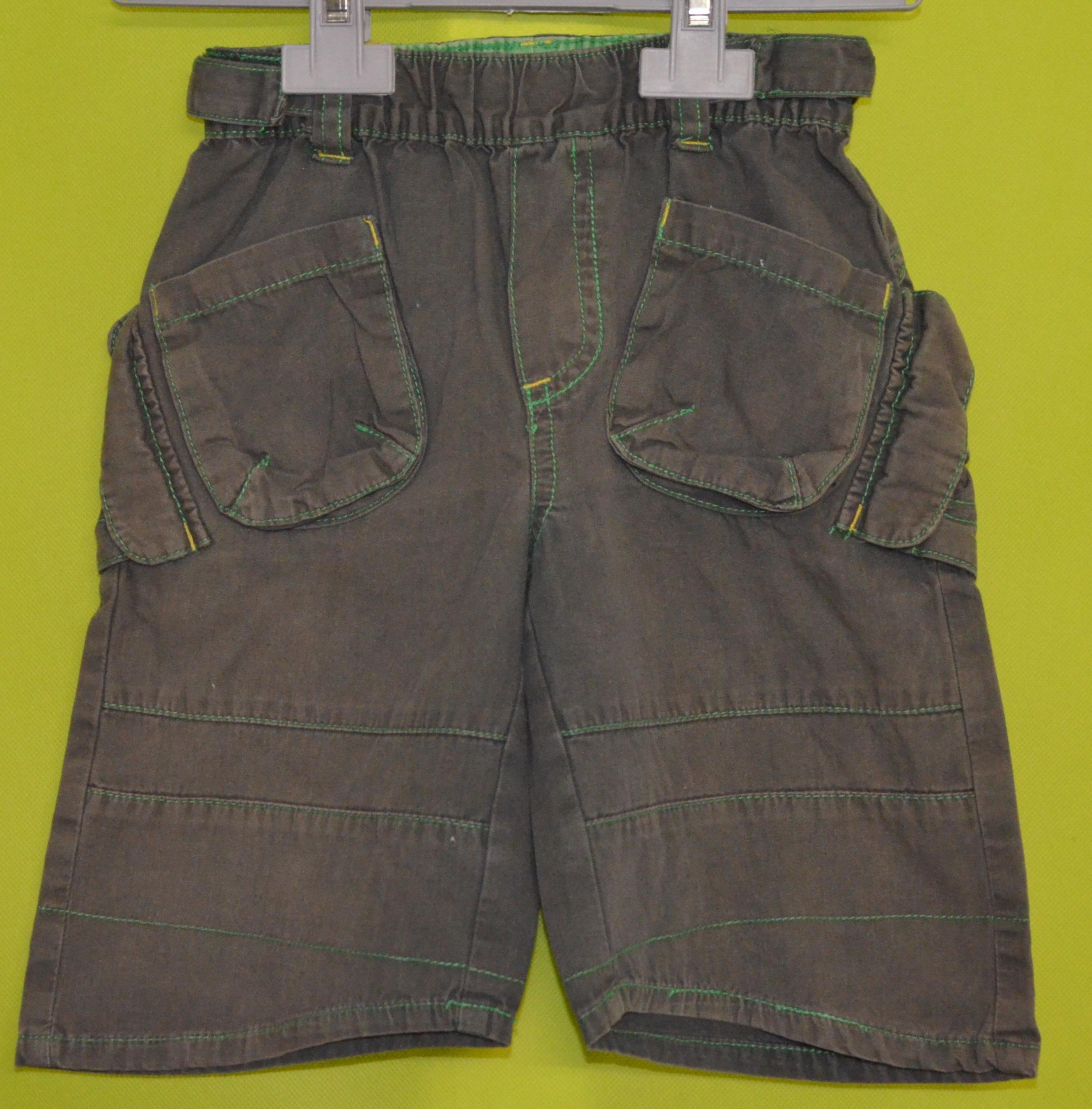 short long vert baudet 24 mois