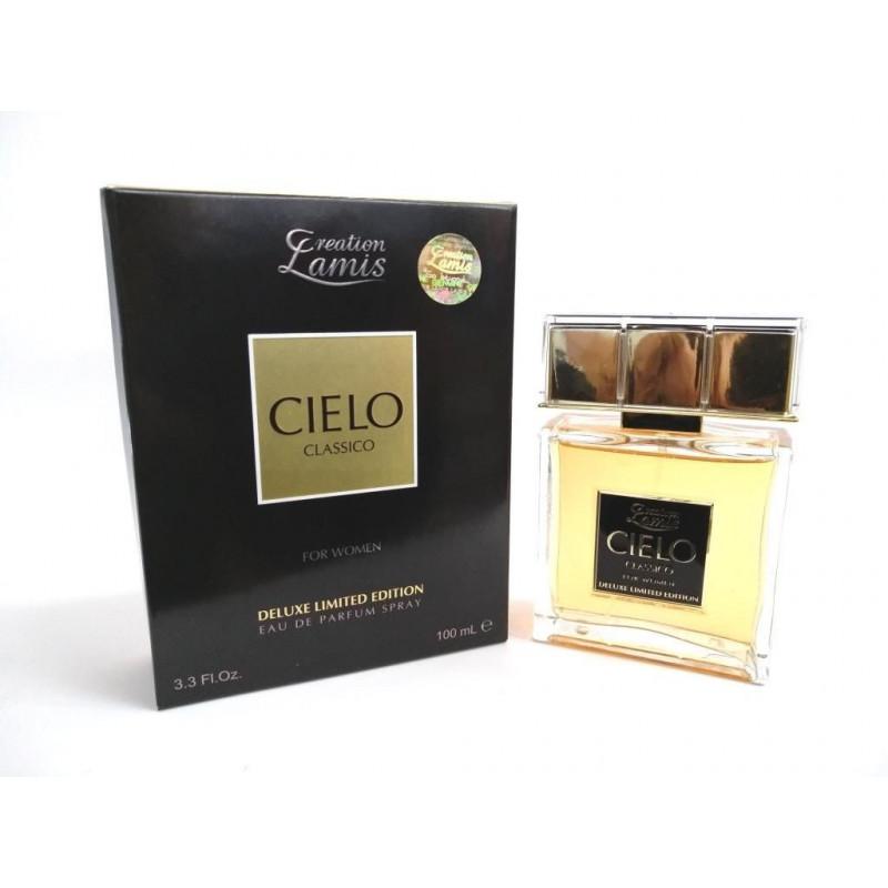 Parfum generique parfum Lamis femme cielo