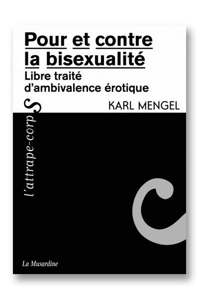 Pour et contre la bisexualité livre erotique