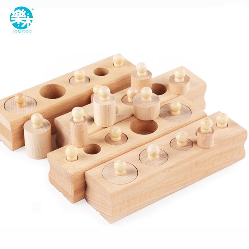 emboitements cylindriques logwood