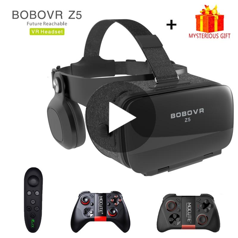 CASQUE VR BOBOVR Z5