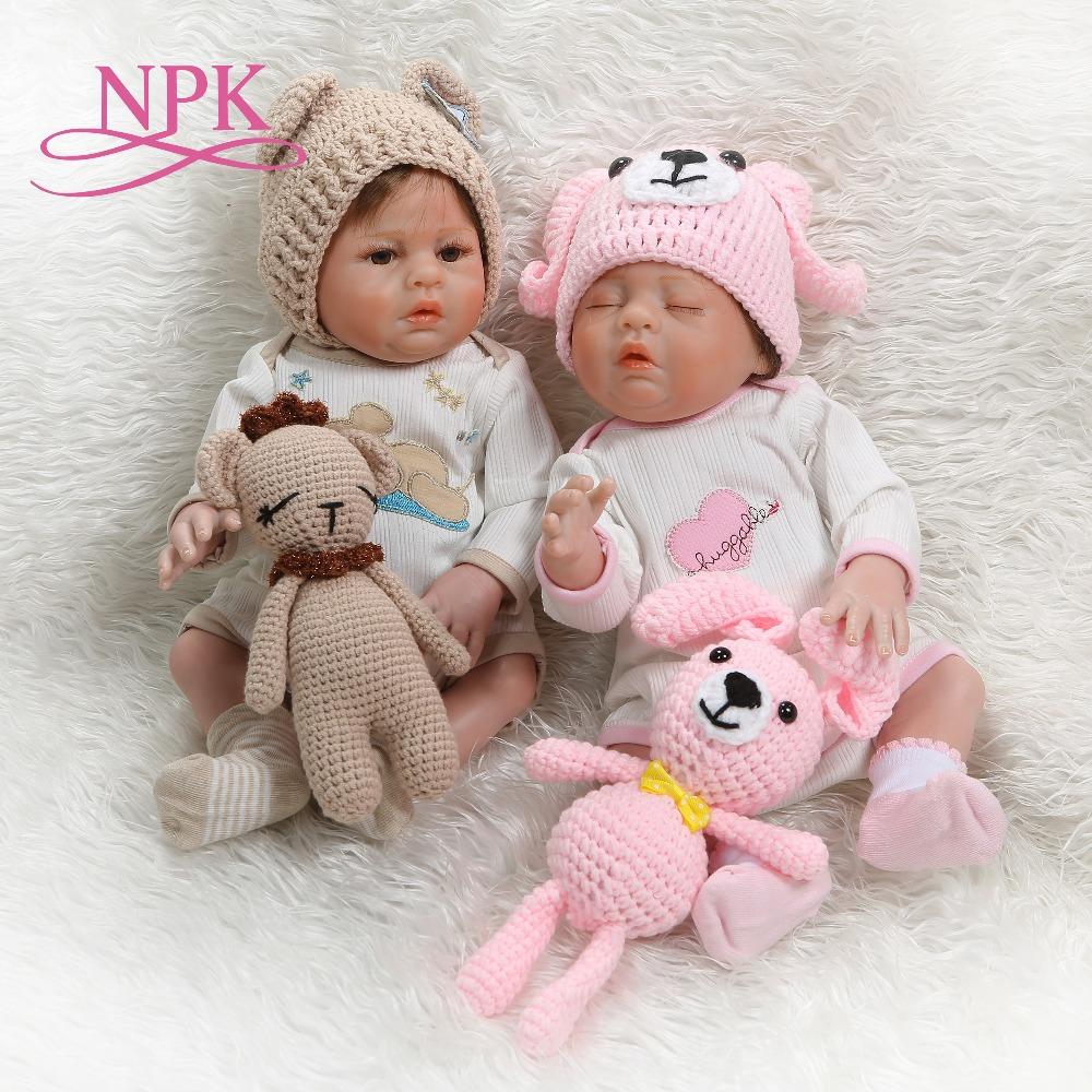 reborn NPK collection fille 0002