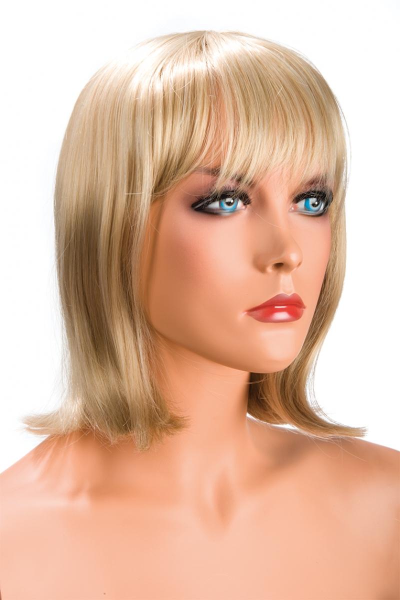 Perruque pour femme Camila blonde World Wigs