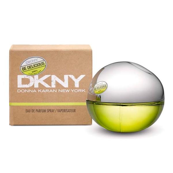 DKNY Be Delicous eau de parfum femme