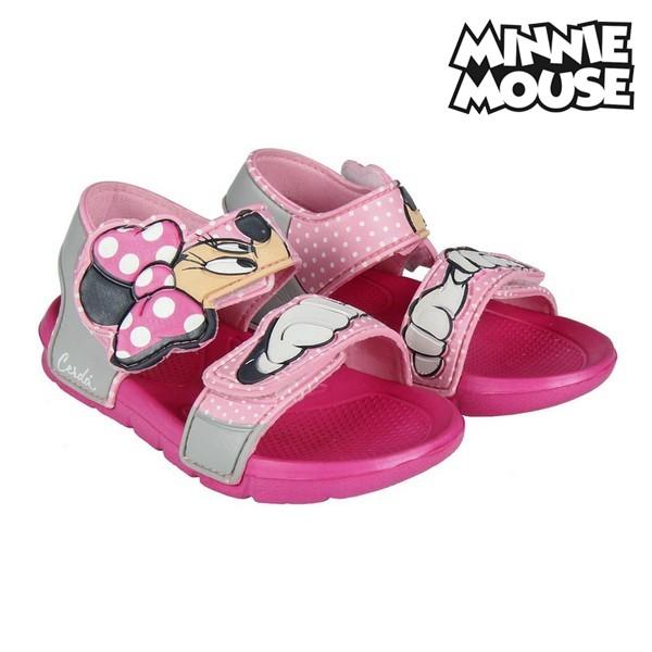 Sandales de Plage Minnie Mouse 73057 Rose