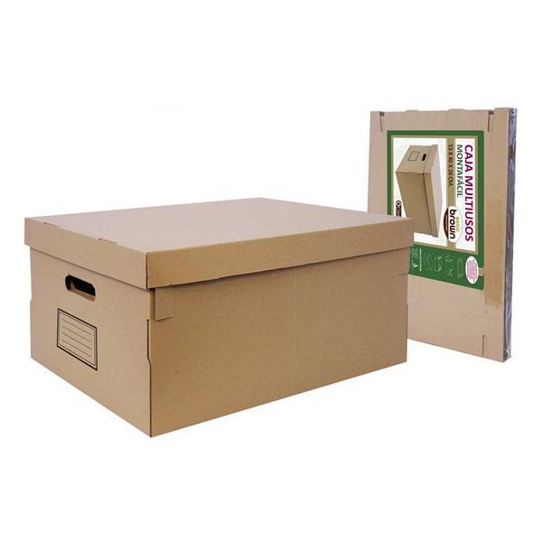 Boîte Multiusage
