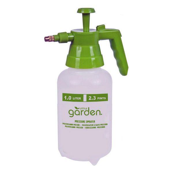 Pulvérisateur à pression pour jardin Little Garden 1 l