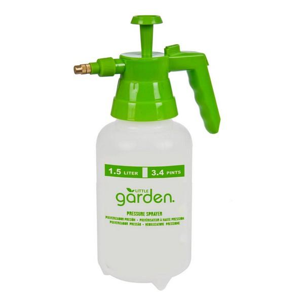Pulvérisateur à pression pour jardin Little Garden 1,5 L
