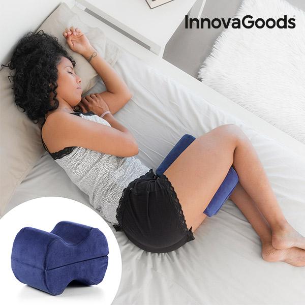 Coussin ergonomique pour jambes InnovaGoods