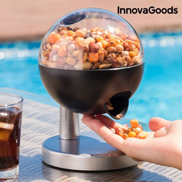 Distributeur Automatique de Bonbons et Fruits Secs Mini InnovaGoods