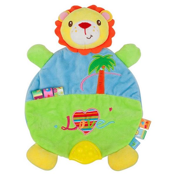doudou lion nenikos 112160