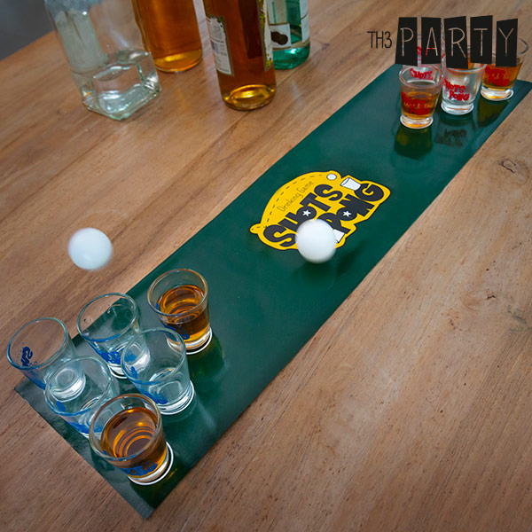 Jeu a boire shots pong Th3 Party