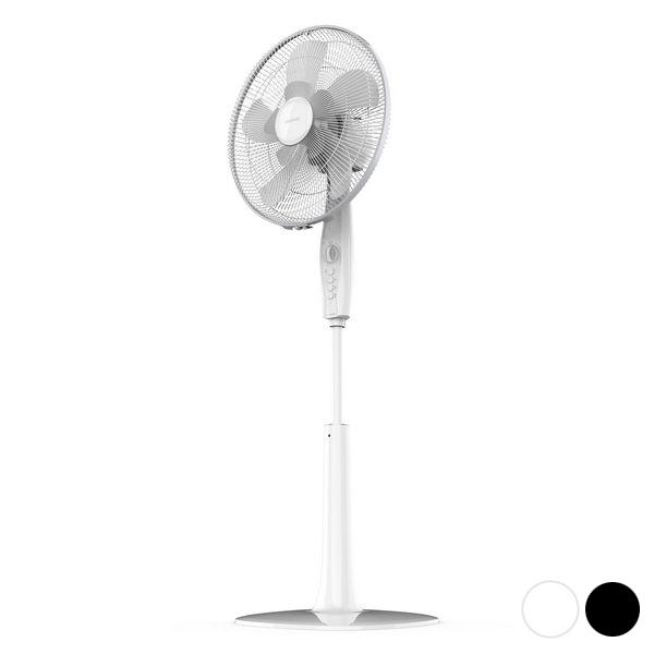 Ventilateur sur Pied Cecotec Forcesilence Extremeflow 65 W
