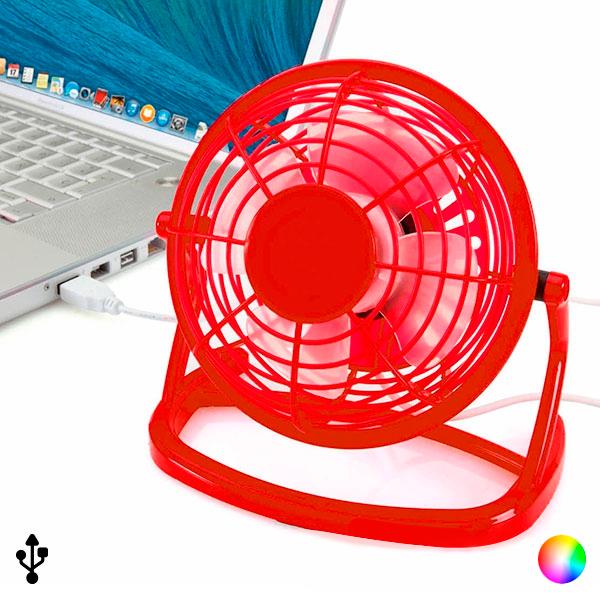 Mini ventilateur usb pour ordinateur 144389