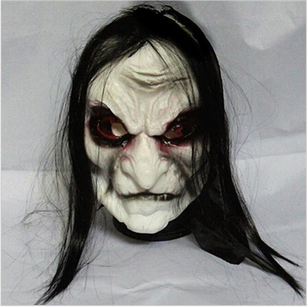 Masque zombie en latex site de déguisement